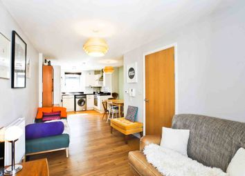 Thumbnail 1 bedroom flat to rent in Wenlock Street, London