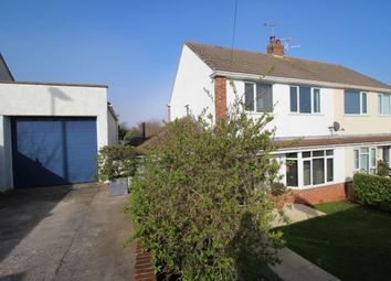 Thumbnail 3 bedroom semi-detached house for sale in Combe Avenue, Portishead, Bristol