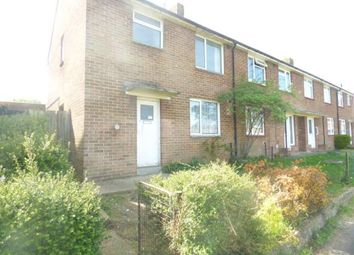 Thumbnail 2 bed end terrace house for sale in Winterslow Drive, Havant