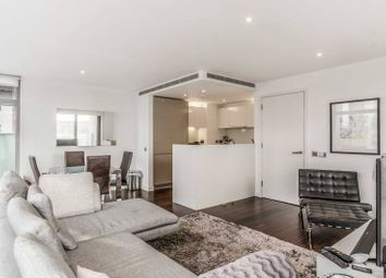 2 bed maisonette for sale in Pan Peninsula Square, Canary Wharf, London E14