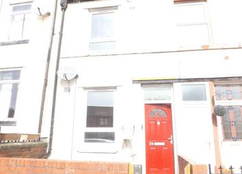 Thumbnail 2 bedroom terraced house for sale in Madison Street, Tunstall, Stoke-On-Trent