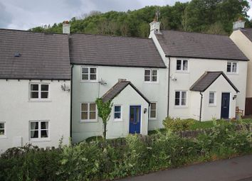 Thumbnail 3 bed terraced house for sale in Buckland Drive, Bwlch, Brecon