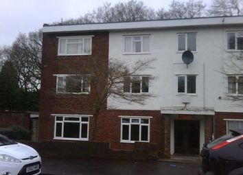 Thumbnail 2 bedroom flat to rent in Cedar Court, Woolaston Avenue, Lakeside