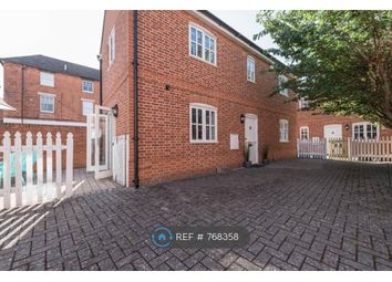Thumbnail 2 bed detached house to rent in Barlows Mews, Henley-On-Thames