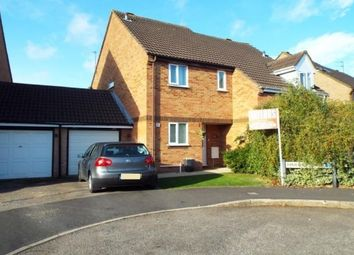 Thumbnail 2 bed semi-detached house to rent in Harrier Way, Bicester