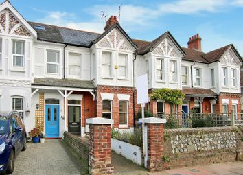 Thumbnail 2 bedroom flat for sale in Harrow Road, Worthing