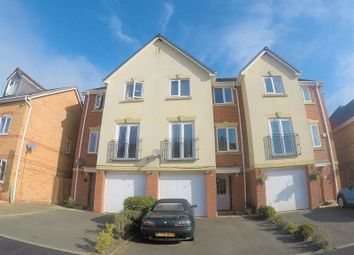 Thumbnail 4 bed mews house to rent in Tulip Way, Leek