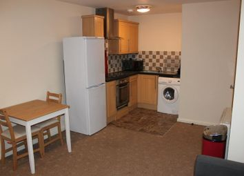 Thumbnail 1 bedroom flat to rent in Mandale House, Bailey Street, Sheffield