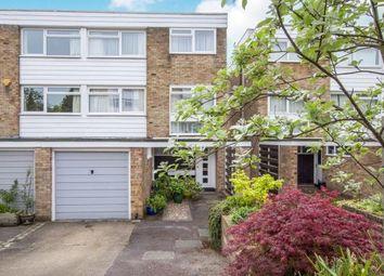 Thumbnail 4 bed semi-detached house for sale in Langton Way, Park Hill, Croydon, Surrey