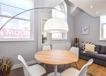Thumbnail 1 bed flat for sale in Hatfield Road, Watford, Hertfordshire
