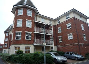 Thumbnail 2 bed flat to rent in Rollesbrook Gardens, Shirley, Southampton