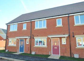 Thumbnail 2 bed terraced house for sale in Plot 154, Cleeve View, Bishops Cleeve