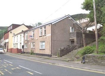 Thumbnail Studio to rent in Ystrad Road, Pentre
