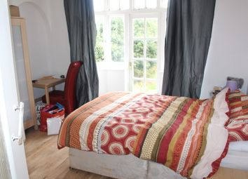 Thumbnail 2 bedroom semi-detached house to rent in Albert Road, West Bridgford