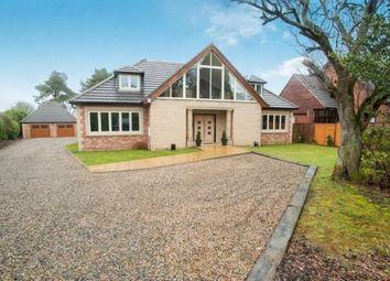 Thumbnail 6 bedroom detached house for sale in The Avenue, Medburn, Ponteland, Northumberland