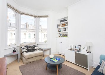 Thumbnail 1 bedroom flat to rent in Irene Road, London