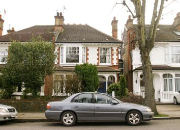 Thumbnail 5 bed terraced house for sale in Fernleigh Road, London