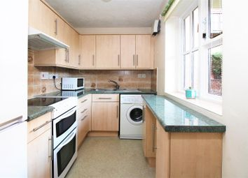 Thumbnail 2 bedroom flat for sale in Parkhill Road, Bexley
