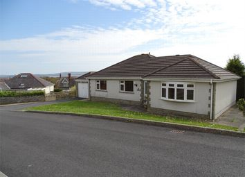 Thumbnail 3 bed detached bungalow for sale in 5 Llygad Yr Haul, Pembrey, Carmarthenshire