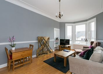 Thumbnail 2 bed flat for sale in Hermitage Park, Leith Links, Edinburgh