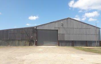 Thumbnail Light industrial to let in Trewornan Farm, Trewornan Bridge, Wadebridge