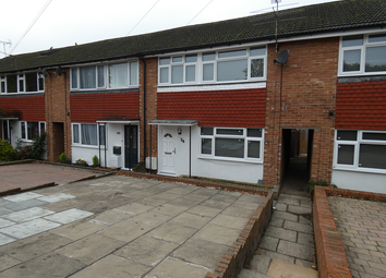 Thumbnail 3 bed terraced house to rent in Inkerman Road, Knaphill