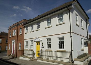Thumbnail 3 bedroom semi-detached house to rent in Church Street, Odiham, Hook