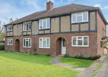 Thumbnail 2 bed maisonette for sale in Calder Close, Enfield