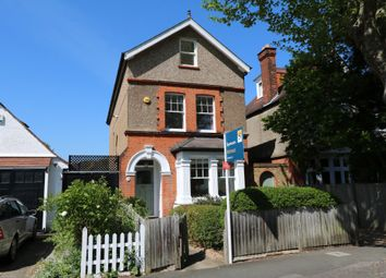 Thumbnail 5 bed detached house for sale in Cotterill Road, Tolworth, Surbiton