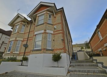Thumbnail 3 bed semi-detached house for sale in Vale Road, Poole