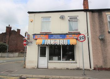 Thumbnail 1 bed end terrace house for sale in Hope Street, Leigh