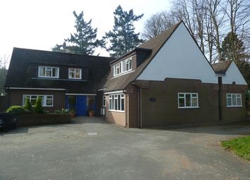 Thumbnail 5 bed detached house to rent in 5 Ashbrook Meadow, Carding Mill Valley, Church Stretton.