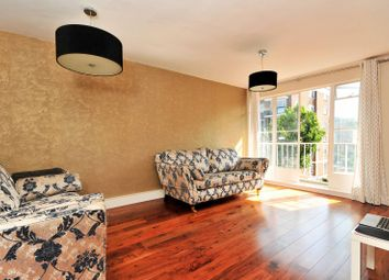 Thumbnail 3 bedroom flat for sale in Fairfax Road, South Hampstead