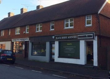 Thumbnail Retail premises to let in & 4 Headley Road 3, Grayshott, Hampshire