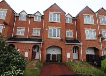 Thumbnail 3 bed terraced house for sale in Heathfield Drive, Bootle