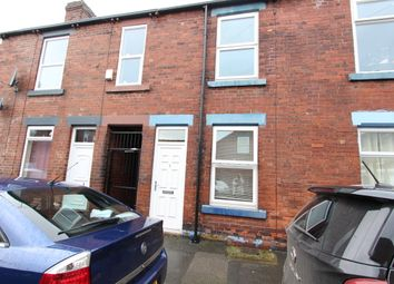 3 bed terraced house to rent in Molloy Street, Sheffield S8