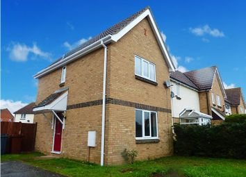 Thumbnail 2 bedroom property to rent in Falcon Way, Beck Row, Bury St Edmunds