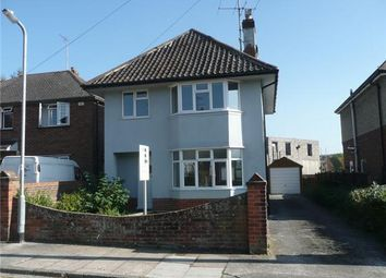Thumbnail 3 bed detached house to rent in Swallowcliffe Gardens, Yeovil