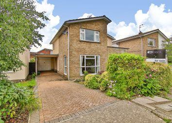 Thumbnail 3 bed detached house for sale in Talyfan Close, Cowbridge, Cowbridge