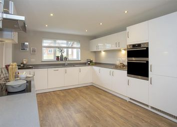 """Thumbnail 4 bedroom detached house for sale in """"Ashley"""" at Quercus Road, Tetbury"""