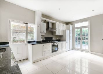 Thumbnail 5 bed property for sale in Halford Road, Fulham Broadway