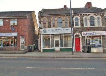 Thumbnail 2 bed flat to rent in High Street, Hanham, Bristol