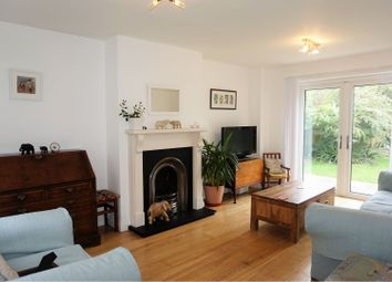 Thumbnail 3 bed detached house to rent in Grange Close North, Bristol