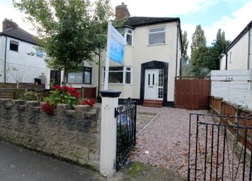 Thumbnail 3 bed semi-detached house for sale in Lightwood Road, Stoke On Trent