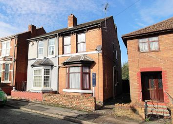 3 bed semi-detached house for sale in Park Street South, Wolverhampton WV2