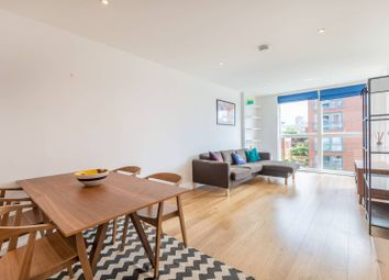 Thumbnail 2 bed flat for sale in Malthouse Court, Brentford