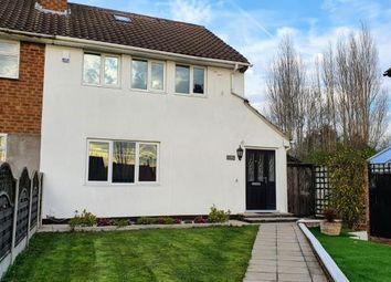 4 bed end terrace house for sale in Mickleton Avenue, Sheldon, Birmingham B33
