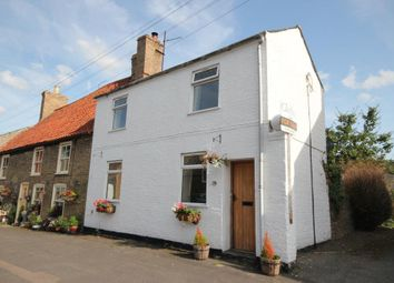 Thumbnail 3 bed semi-detached house for sale in Main Street, Little Downham, Ely