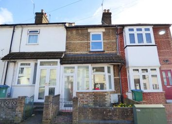 Thumbnail 2 bed terraced house for sale in Capel Road, Watford, Hertfordshire