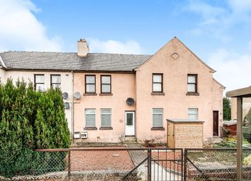 Thumbnail 4 bed flat for sale in Moorfoot View, Bilston, Roslin